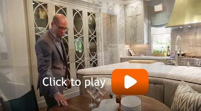 2016 House Beautiful Kitchen of the Year Video