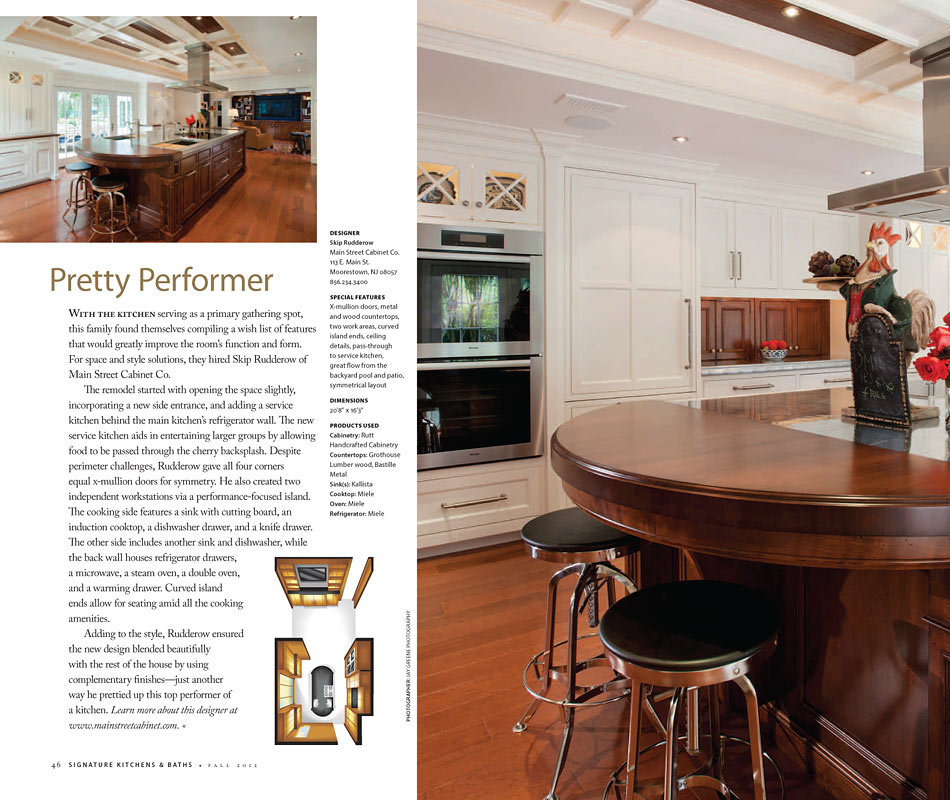 2012 Magazine Articles