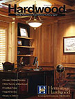 Grothouse featured in National Hardwood Magazine April 2016