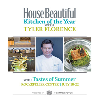 House Beautiful Kitchen Of The Year With Tyler Florence