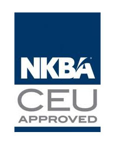 National Kitchen and Bath Association CEU Approved