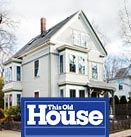Grothouse on This Old House® Cambridge Project