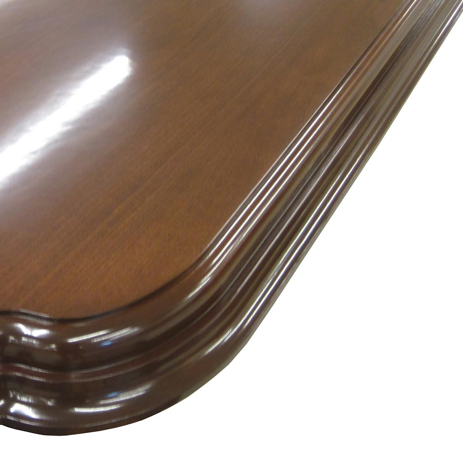 Super Double Roman Ogee Countertop Edge Profile By Grothouse