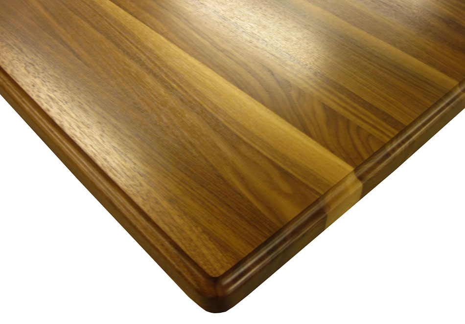 Ogee Countertop Edge Profile By Grothouse