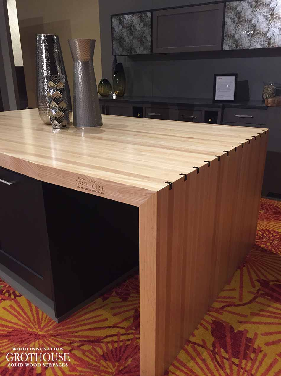 Custom Ash Pastore™ Table in Ephrata, Pennsylvania