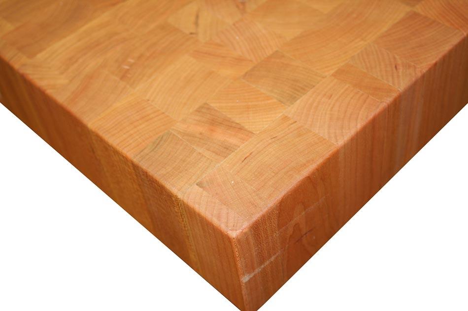 Custom Butcher Block Countertops by Grothouse - Butchers Chopping Block