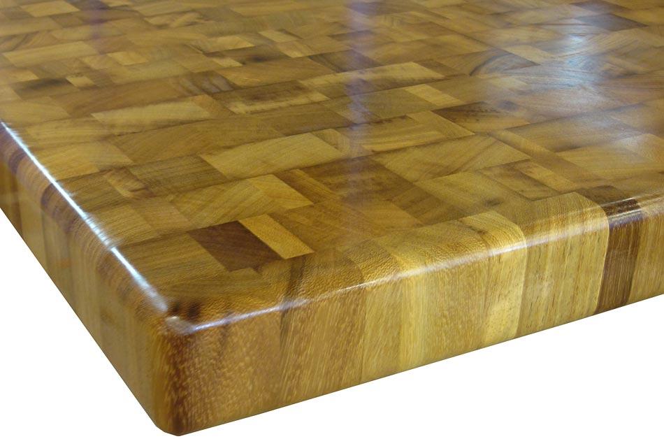 custom butcher block countertops by grothouse