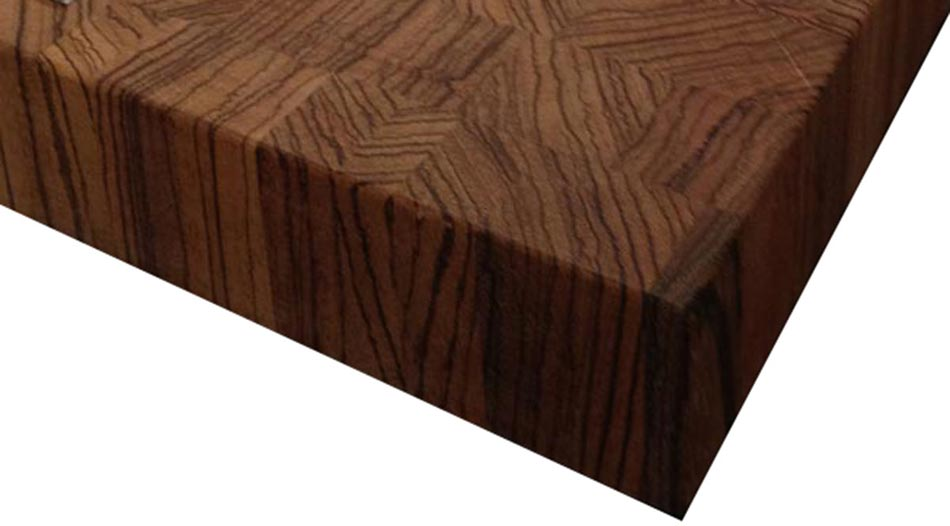 Custom Butcher Block Countertops by Grothouse - Butcher Block Table Plans