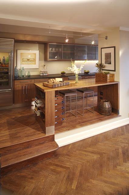 Butcher Block Countertops in NY