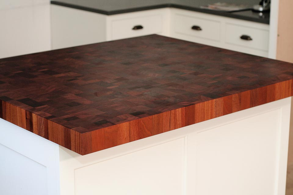 Choosing the Right Butcher Block Countertops to Create a Trendy ...