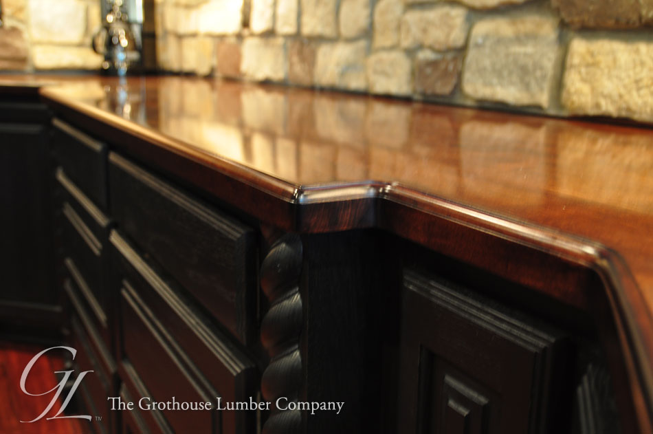 Maple Wood Countertops in Churchville, Maryland
