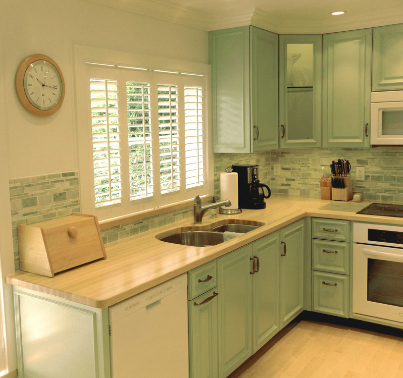 Maple Wood Countertops In Boca Raton Fl