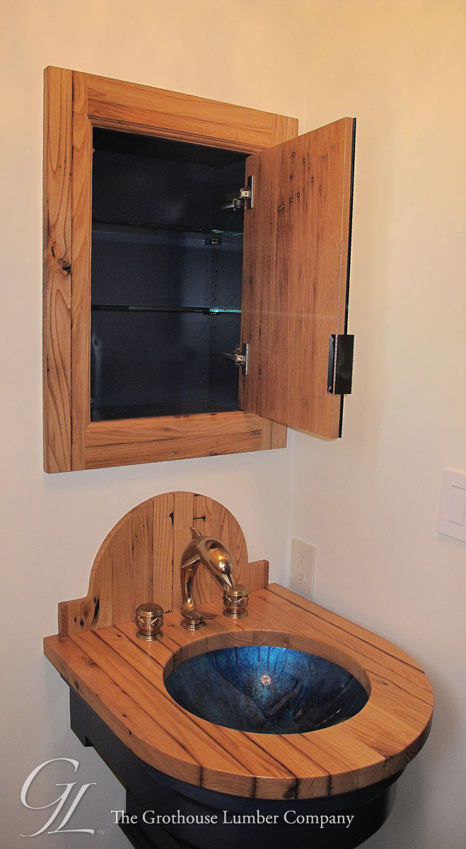 Image Result For Overmount Bathroom Sink