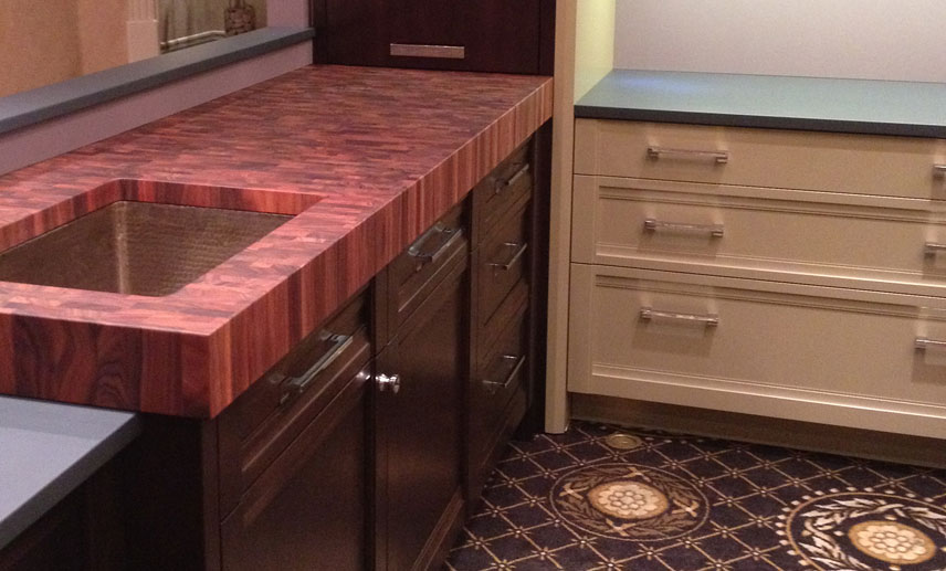 What is the best wood for butcher block countertops home How to install butcher block countertop