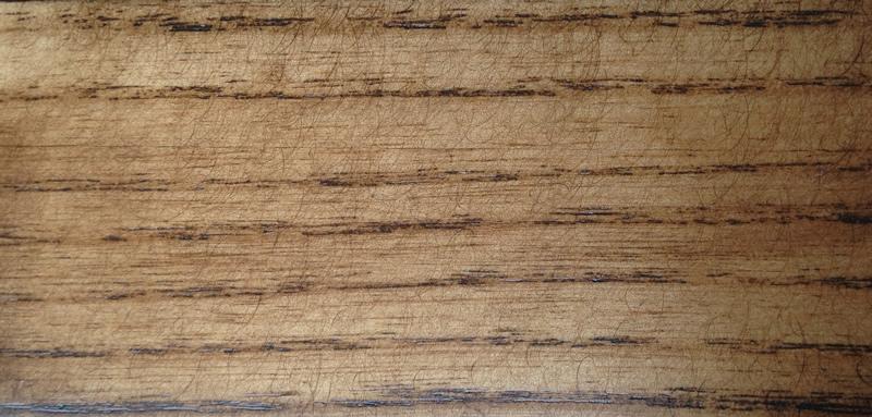 Custom ash wood kitchen countertops bar tops stain