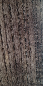 Ash Wood with Jakes Java Stock Stain
