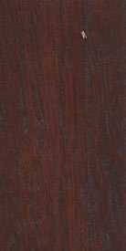 Santos Mahogany Wood with Bahama Nights Stock Stain
