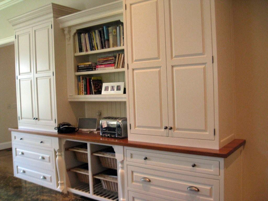 Teak Wood Counters in Savannah, GA