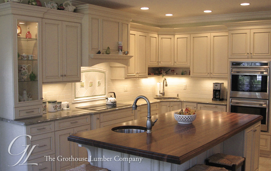 Kitchen Islands In New Jersey