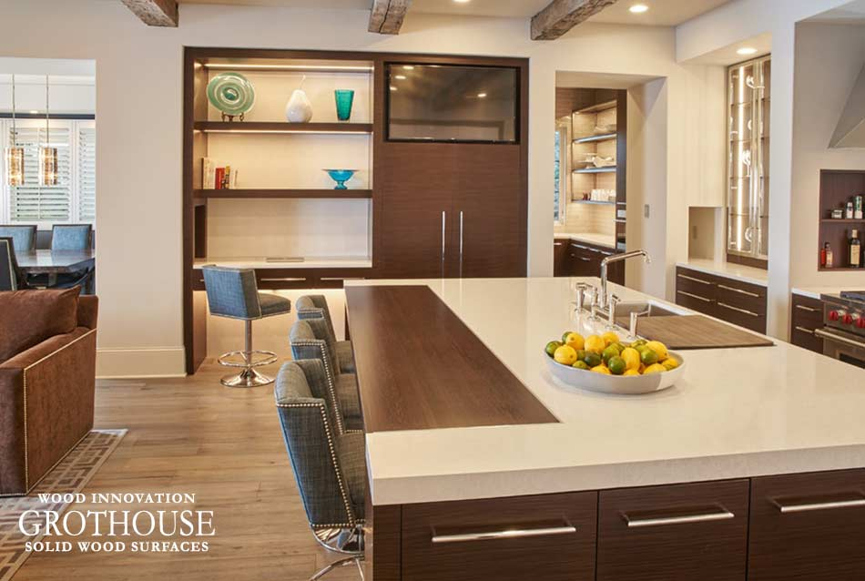 minneapolis kitchen designer wenge wood kitchen countertops in minneapolis minnesota 4145