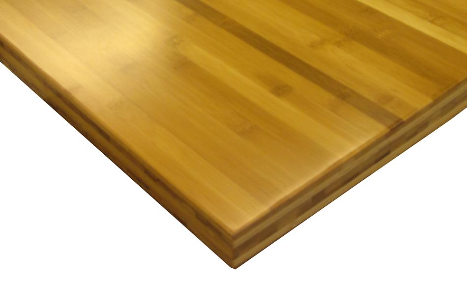 ... Carbonized Bamboo Edge Grain Wood Countertop ...