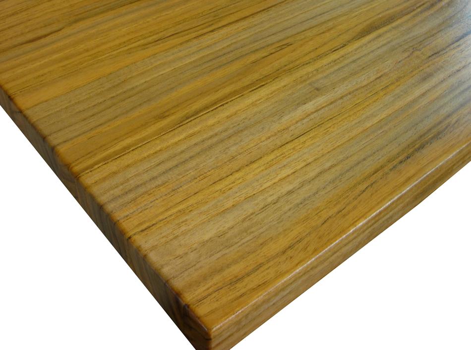 custom wood countertops edge grain by grothouse. Black Bedroom Furniture Sets. Home Design Ideas