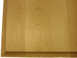 Photo of Maple Wood Flat Grain Counter