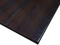 Photo of Wenge Flat Grain Counter
