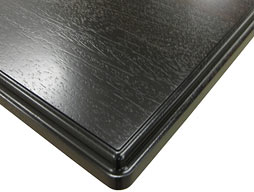 Photo of Wenge Flat Grain Wood Counter