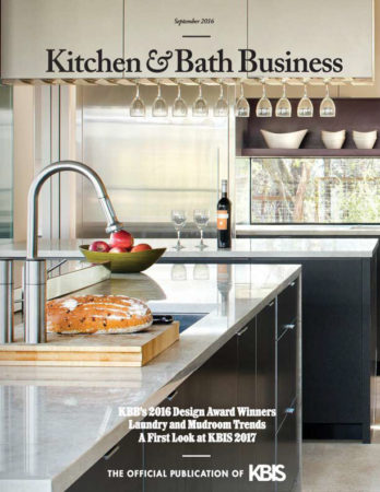 Grothouse Wood Counters in KBB September 2016