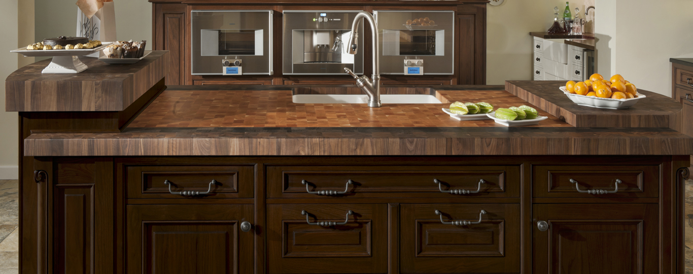 Custom Wood Countertop Design Guide