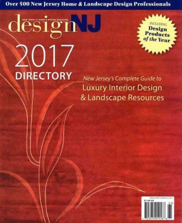 Grothouse Custom Wood Butcher Block featured in Design NJ 2017 Directory