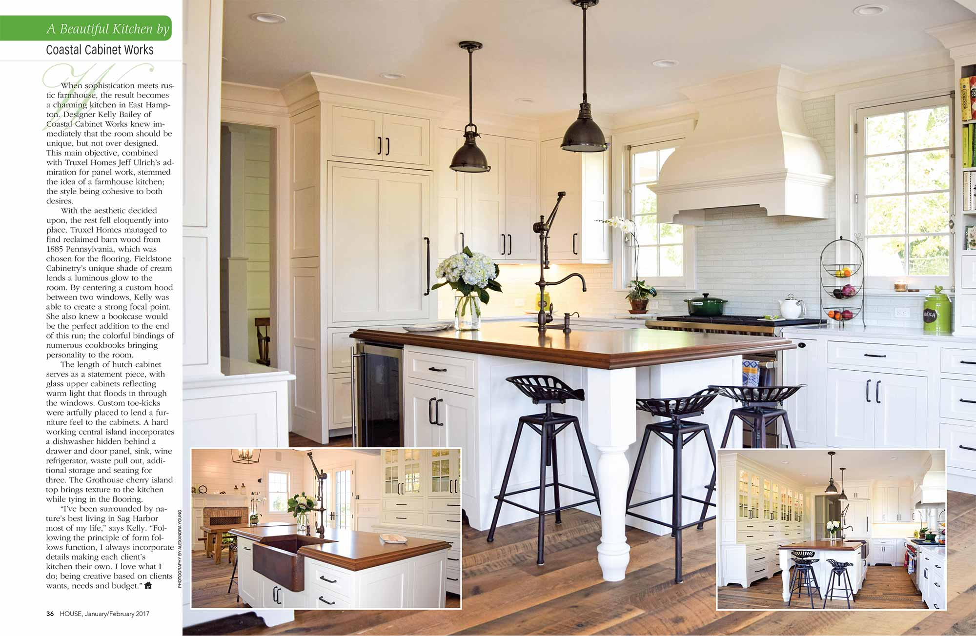 Recent Grothouse Articles Wood Countertops
