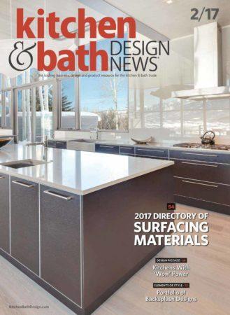 Grothouse wood countertops, metal countertops, waterproof permanent finish in 2017 Directory of Surfacing Materials