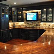 Maple Wood Bar Top in Churchville, MD