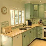 Maple Wood Countertops in Boca Raton, FL