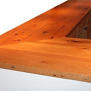 Reclaimed Oak Wood Counters in Stockton NJ