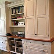 Teak Wood Counters in Savannah, GA
