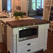 Walnut Butcher Block in New Jersey