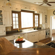Walnut Wood Counter in Elkton, VA