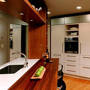 Walnut Wood Countertop