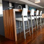 Custom Walnut Wood Pastore™ Countertop in Pittsburgh, PA