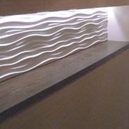 Wenge Wood Counter in Arizona