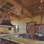 NKBA Best Kitchen Award 2013 features Wenge Wood Countertops