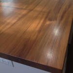 See the Teak Wood Countertop by Grothouse on This Old House®