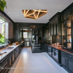 Grothouse Wood Countertops in The Huffington Post