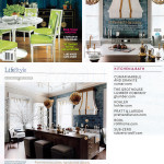 Grothouse in At Home in Berks Magazine October 2014 Edition