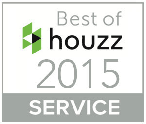 Grothouse received Best of Houzz 2015 Award