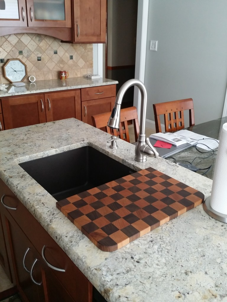Custom Butcher Block Customer Review In PA