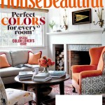 House Beautiful September 2015